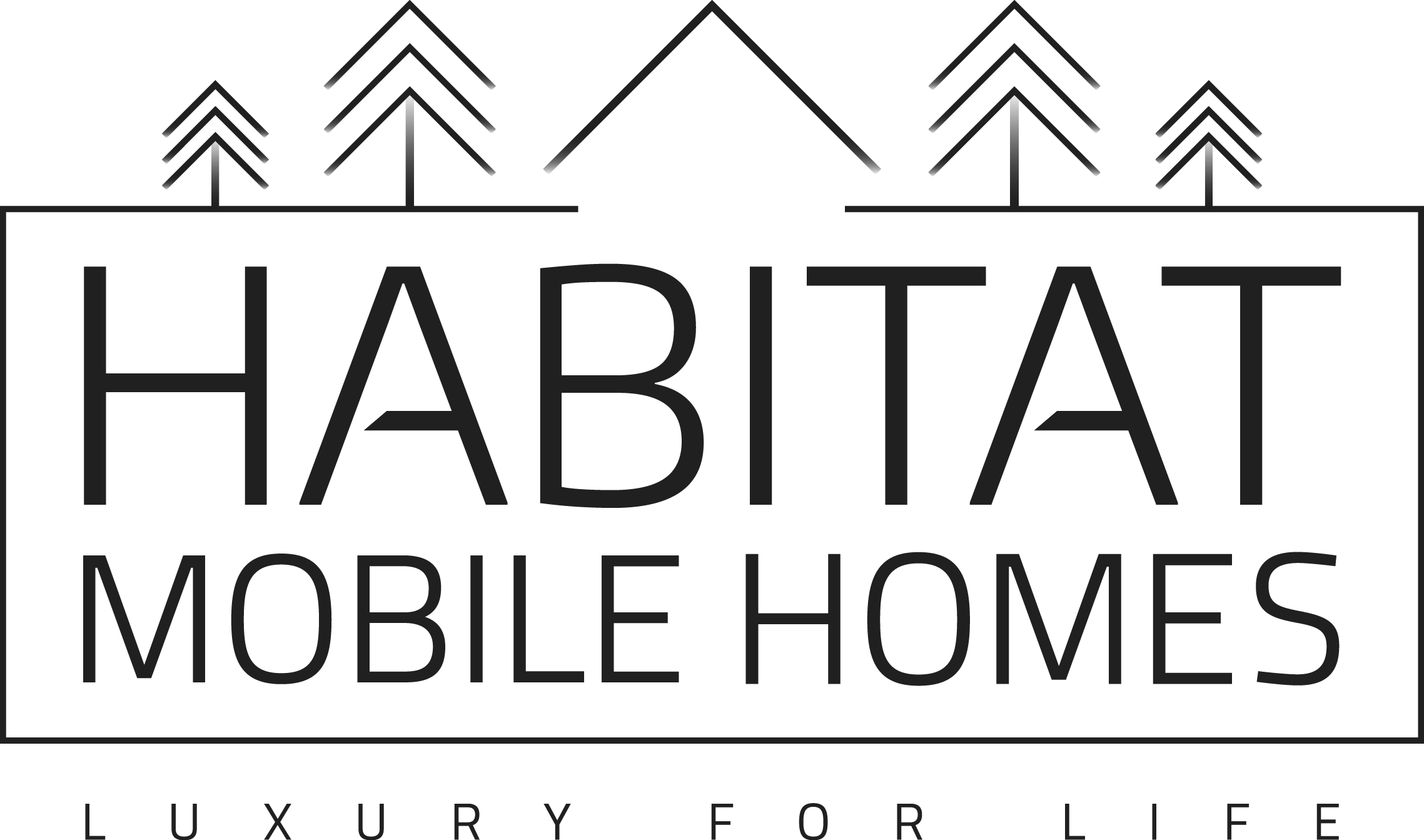 Habitat Mobile Homes Logo