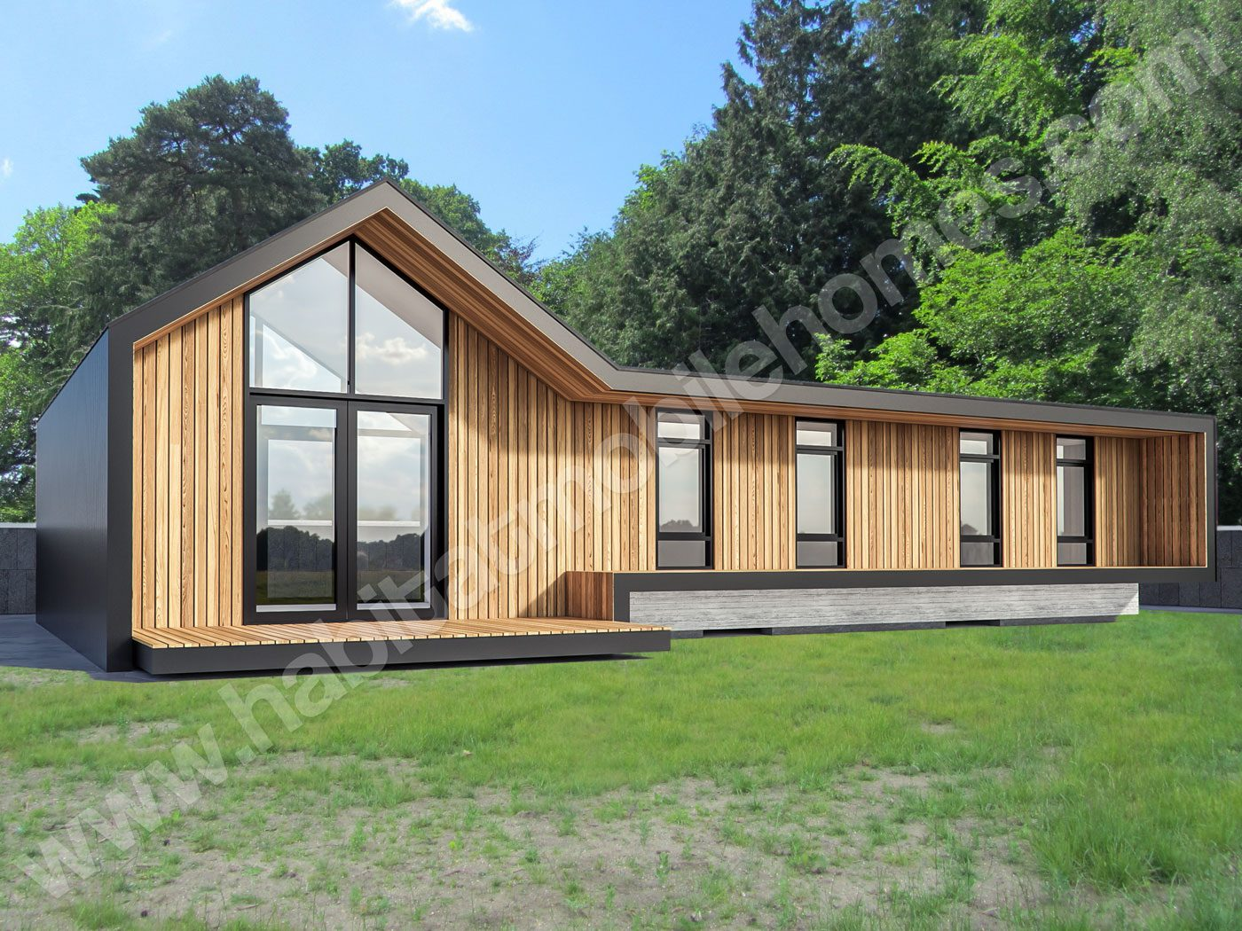 Mini Homes | Mobile Homes Manufactures | Granny Annexe Builders